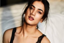 Sonal Chauhan In A Sexy Lace Bralette Will Drive Away Your Mid-Week Blues, See The Pictures