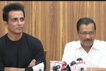 'You're Hero to Million Indians': Kejriwal in Support of Sonu Sood After Actor Breaks Silence on Tax Raids
