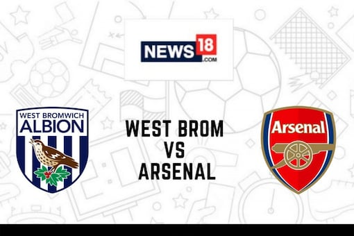 EFL Cup: West Bromwich Albion vs Arsenal