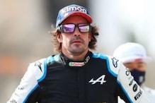 Formula 1: Fernando Alonso Extends Contract with Alpine into 2022 Season