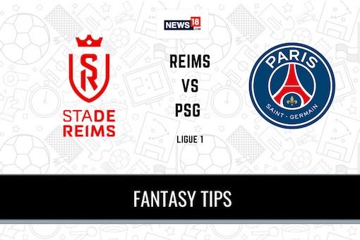 Ligue 1: Reims vs PSG