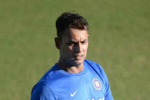 Stuart Binny holds the Indian record for best bowling figures in an ODI. (AFP Photo)