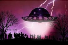 Tiktok User Claims Aliens Will Declare Interstellar War Against Earth