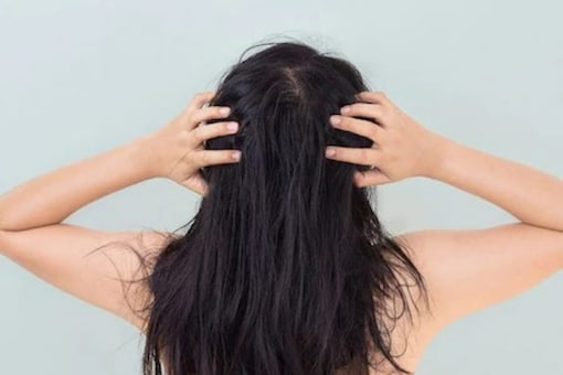 Natural conditioner at home without any worries.