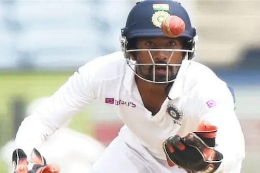 Pant's  wicket-keeping has looked shar but his batting has left a lot to be desired.