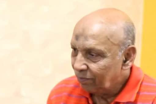 Syed Shahid Hakim passed away on Sunday. (IANS Photo)