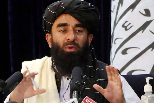 Taliban spokesperson Zabihullah Mujahid said Idris is expected to help organise institutions and address the economic issues facing the population. (Reuters File)