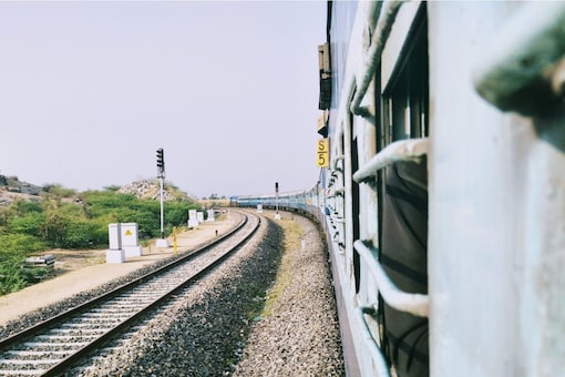 The Agartala-Firozpur special train will reach Firozpur around 10:40 pm. (Representational Image: Shutterstock)