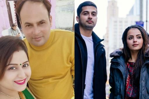 Raksha Bandhan 2021: TV Stars Shrenu Parikh, Akansha Sharma Get Nostalgic