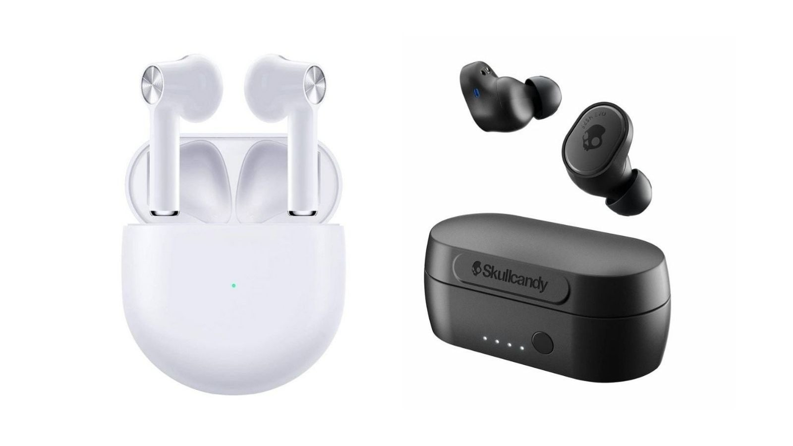 Best TWS Earbuds Under Rs 5,000 in India in August 2021