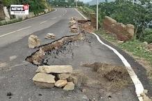 Labourer Killed in Landslide in Himachal, Met Issues Alert for Heavy Rainfall