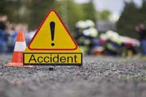A teenager was killed after being hit by a vehicle of cow vigilantes in Alwar, Rajasthan.  (News18/File)