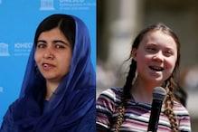 Malala Yousafzai, Greta Thunberg, Gitanjali Rao: The Young Leaders Making a Difference