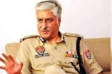 Former Punjab DGP Sumedh Singh Saini Arrested in Disproportionate Assets Case