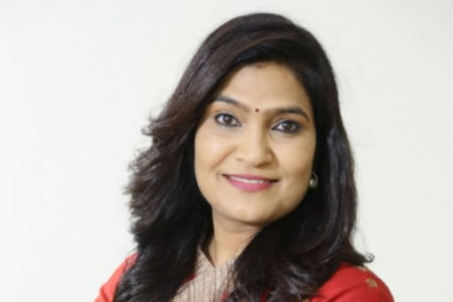 Enforcement Directorate said at least seven premises linked to the Lok Sabha member from Yavatmal-Washim Bhavana Gawali are being searched. (Twitter)