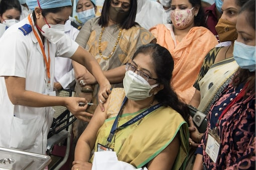 More than two crore additional vaccine doses will be dispatched to the states from August 27 to vaccinate schoolteachers and non-teaching staff on a priority basis.
