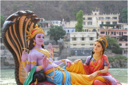 On this day devotees of Lord Vishnu follow the fasting routine known as the Ekadashi Vrat. (Representational Image: Shutterstock)