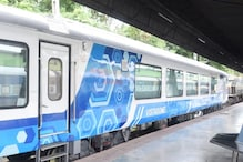 Railways to Launch Vistadome Train Service in North Bengal