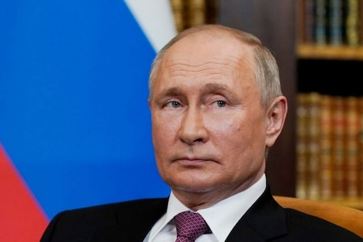 The Russian president noted that there are no visa restrictions between Russia and its Central Asian allies (AP)