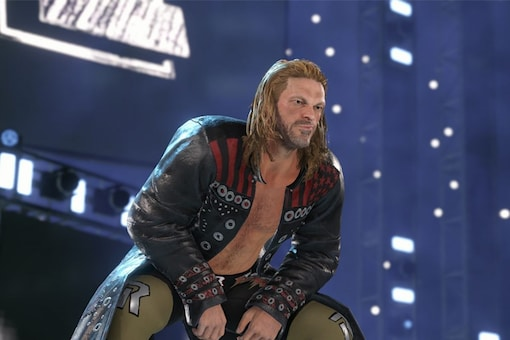 WWE 2K22 promises new controls, incredible graphics, and a redesigned engine for the most impressive WWE 2K experience to date.