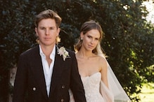 Adam Zampa Missing His Wife Hattie Leigh: 'Married 68 Days, Been With Wife For Eight'