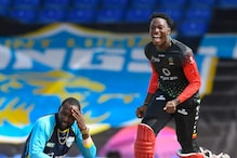 'St Kitts and Nevis Patriots have won the Battle of Saints': Netizens have a field day as Dominic Drakes guides SKN to maiden CPL title