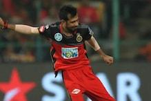 WATCH: Yuzvendra Chahal Gets Sarfaraz Khan With This Trick from Shane Warne Playbook