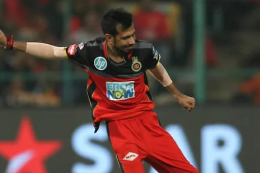 Yuzvendra Chahal is looking forward to a great IPL.