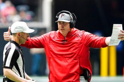 Falcons' Ryan, 36, Calls Bucs' Brady, 44, 'Great Motivation'