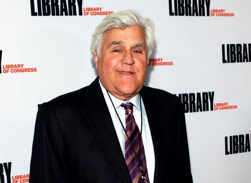 Jay Leno Bets On Reboot Of Groucho Marx 1950s Game Show