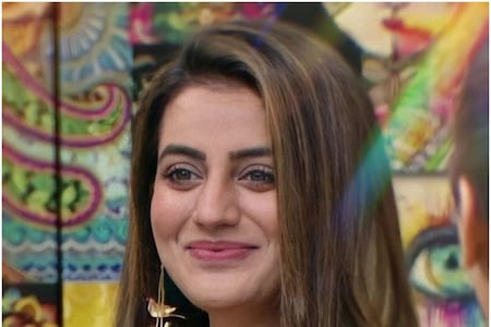 Bigg Boss OTT: My Father's Dream was to See Me in the Show, Says Akshara Singh