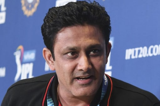 Anil Kumble feels that embracing technology is for greater good. (AFP Photo)