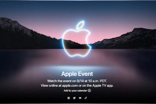 """Apple will launch the iPhone 13 and Apple Watch Series 7 during the """"California Streaming"""" event."""