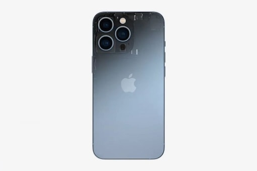The iPhone 13 series comes with a cinematic mode.