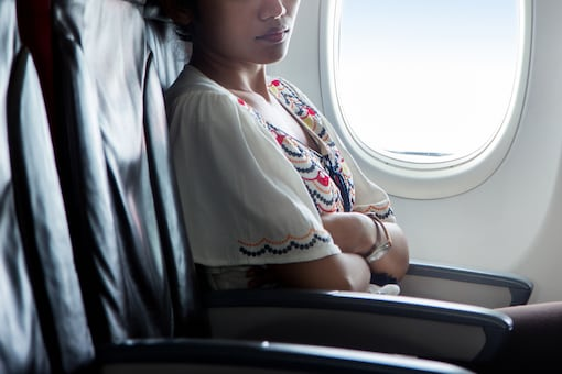 since the pandemic arrived and middle seats were left empty for social distancing for a while. ( Representative Image, Credits: Shutterstock)