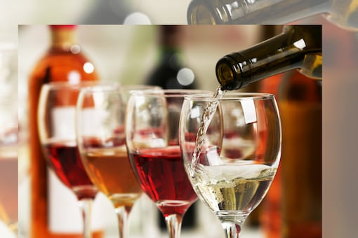 The wine has a distinct sweet flavour and takes around one week to prepare while it can be stored for years. ( Representative Image, Credits: Shutterstock)