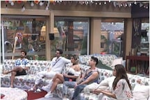 Bigg Boss OTT Day 38 in Photos: The Leftover Contestants Fight for Survival