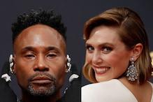 Emmy Awards 2021: Billy Porter, Kate Winslet, Elizabeth Olsen Raise Fashion Quotient