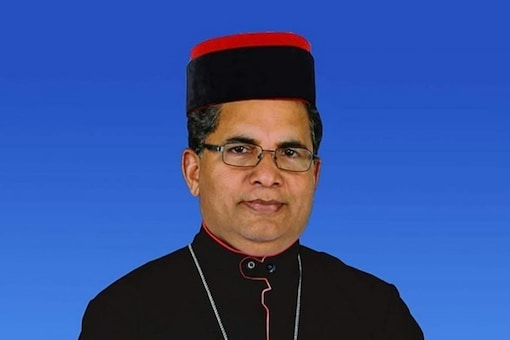 The Bishop of Pala Diocese cautioned against love jihad. (Image: WikiCommons/ Official photo published by the office of Joseph Kallarangatt, Eparchy of Palai)