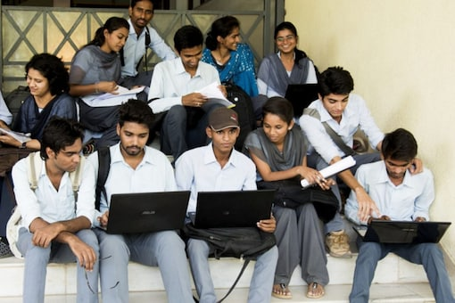 """Sharma said 12 new universities have been established and """"revolutionary changes"""" have taken place in the state in the last four-and-a-half years (Representative image)"""