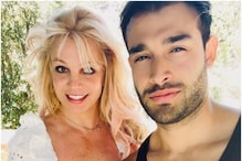 Britney Spears Takes Break From Instagram After Engagement With Sam Asghari, Says 'I'll Be Back Soon'