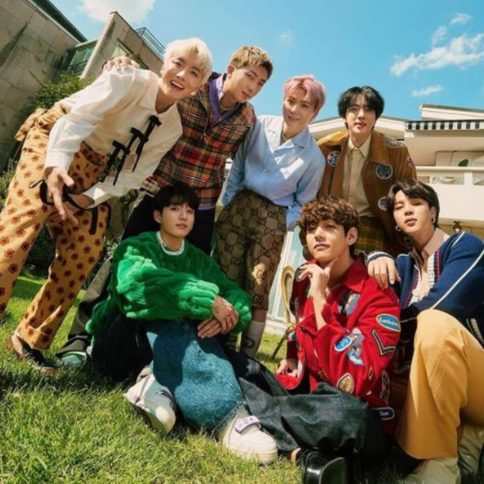 BTS Registers 20 Records at Guinness World Records' Hall of Fame