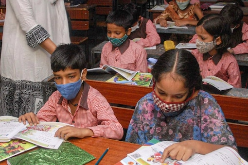 CBSE releases sample paper for board exams 2022 (PTI Image)