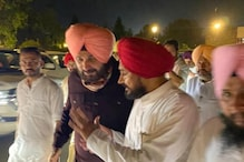 How the Stars Aligned: Channi & Sidhu Have More Than Astrology in Common
