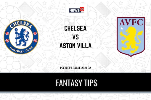 CHE vs AVL Dream11 Team Prediction: Check Captain, Vice-Captain And Probable Playing XIs For Today's Premier League 2021-22, Chelsea vs Aston Villa September 11 10:00 PM IST