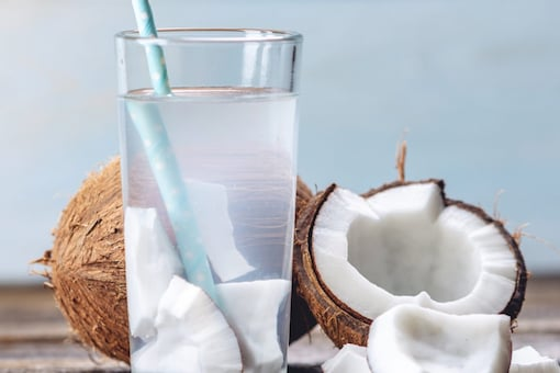 Currently, India is the third-largest producer of coconuts in the world. (Representational Image: Shutterstock)