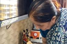Video of Dadi Commanding Alexa to  Say 'Om Gan Ganaye Namah' Will Make You Smile