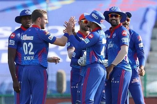 Delhi Capitals beat Rajasthan Royals by 33 runs (BCCI/IPL)