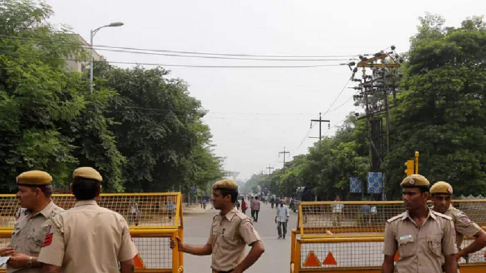 Over 2.90 Lakh Challans Issued for Covid Norm Violations in Delhi Between April 19-Sep 17 This Year