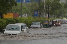 UP CM Conducts Aerial Survey of Flood-hit Areas, Announces Compensation for Affected Families